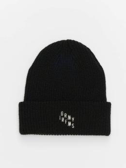 Grimey Wear шляпа Healing Touch черный