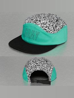 Grimey Wear 5 Panel Caps Rock Creek bunt