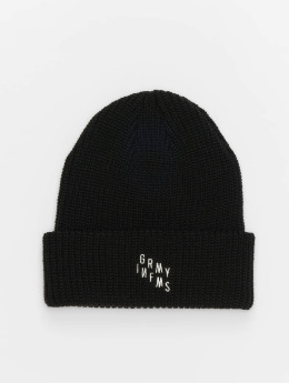 Grimey Wear Beanie Healing Touch black