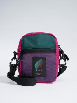 Grimey Wear Väska Pantera V8 rosa
