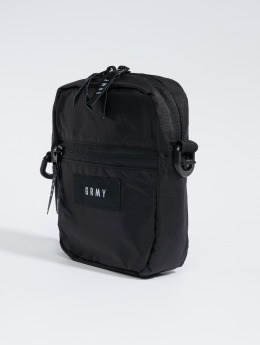 Grimey Wear Väska Pantera V8 svart