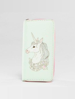 Hailys Wallet Unicorn colored