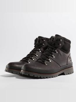 Helly Hansen Chaussures montantes Brinken brun