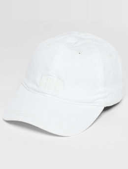Helly Hansen Snapback Cap Logo white