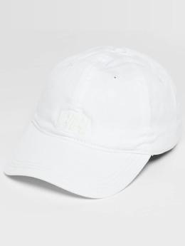 Helly Hansen Snapback Caps Logo valkoinen