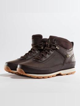 Helly Hansen Vapaa-ajan kengät Calgary ruskea
