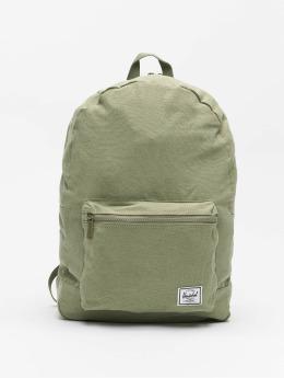 Herschel tas Packable Daypack  groen