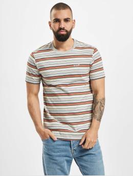 HUF T-Shirty Off Shore  niebieski