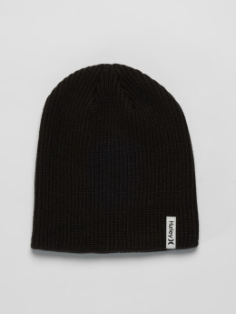 Hurley шляпа Staple OAO черный