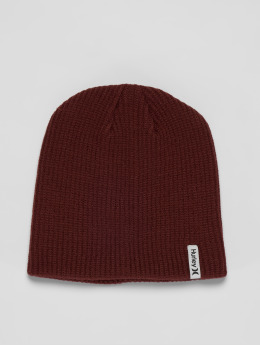 Hurley Beanie Staple OAO red