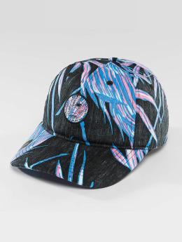 Hurley Hip hop -lippikset Koko musta