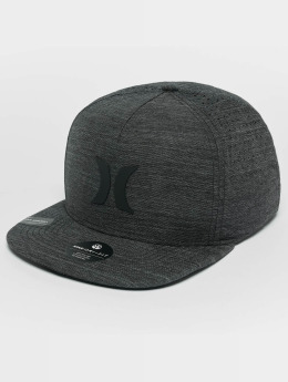 Hurley Snapback Cap Dri-Fit Icon 4.0 schwarz