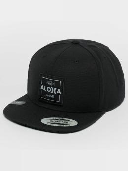 Hurley Snapback Cap Aloha Cruiser 2 schwarz