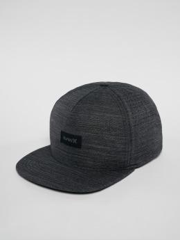 Hurley snapback cap Dri Fit Staple zwart