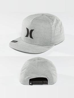 Hurley Snapback Caps Dri-Fit Icon 4.0 harmaa