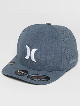 Hurley trucker cap Phantom 4.0 blauw