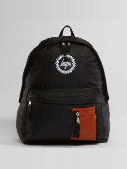 HYPE Backpack Bomber black