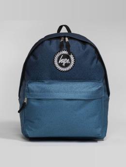 HYPE Backpack Ocean Fade blue