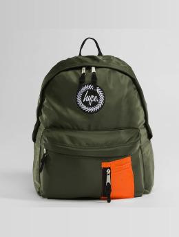 HYPE Backpack Bomber khaki