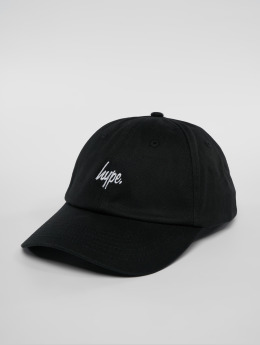 HYPE Snapback Caps  svart