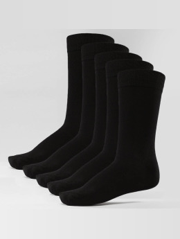 Jack & Jones jacJens Socks 5-Pack Black