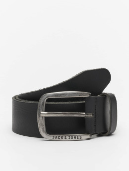Jack & Jones Belt jjiPaul  black