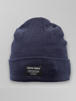 Jack & Jones Bonnet jjDNA bleu