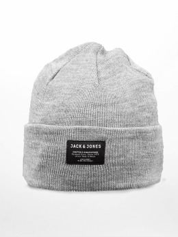 Jack & Jones Bonnet jjDNA gris