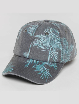 Jack & Jones jacOcean Baseball Cap Total Eclipse/Palm