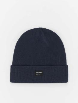 Jack & Jones Hat-1 jjDNA blue