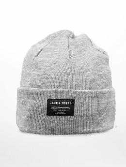 Jack & Jones Hat-1 jjDNA gray