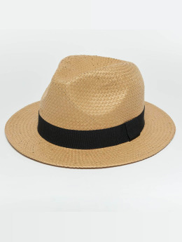 Jack & Jones Hat jacStraw beige