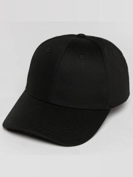 Jack & Jones Lastebilsjåfør- / flexfitted caps jacBasic svart