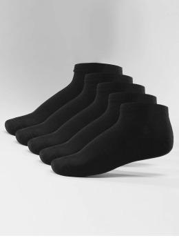 Jack & Jones Ponožky jacDongo èierna