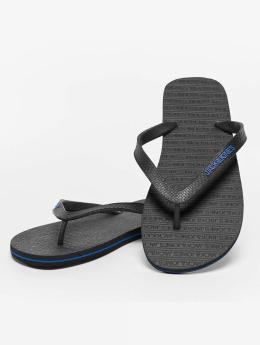 Jack & Jones Sandals jfwBasic Pack gray