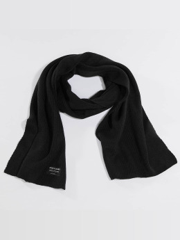 Jack & Jones Scarve / Shawl jacDNA Knit black
