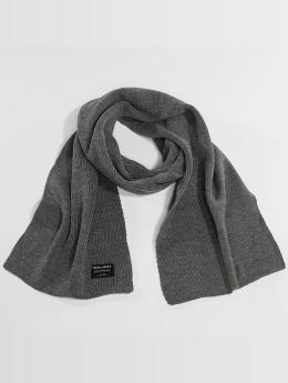 Jack & Jones sjaal acDNA Knit grijs