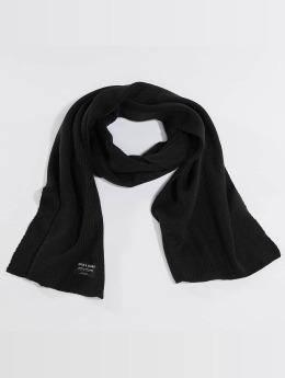 Jack & Jones sjaal jacDNA Knit zwart