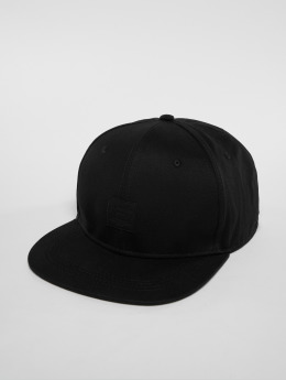 Jack & Jones Snapback Cap jacJames black