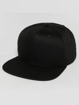 Jack & Jones jacClassic Snapback Cap Black