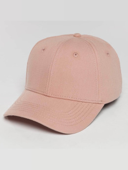 Jack & Jones jacStructure Baseball Cap Dusty Pink