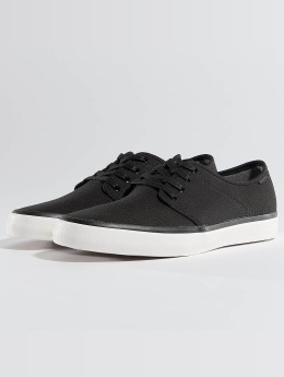 Jack & Jones Sneaker jfwTurbo Canvas Mix grau