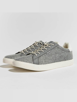 Jack & Jones Sneaker jfwTrent Woven grau
