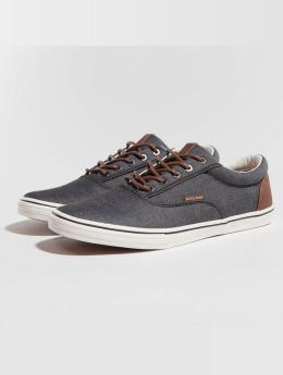 Jack & Jones Sneakers jfwVision Chambray Mix šedá