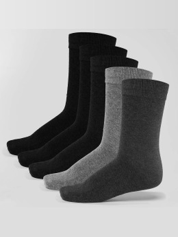 Jack & Jones Socks jacJens gray