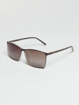 Jack & Jones Männer,Frauen Sonnenbrille jacMarco in weiß
