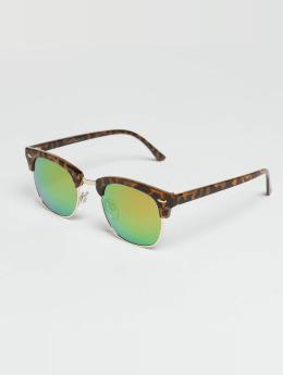 Jack & Jones Sunglasses jacMarco brown