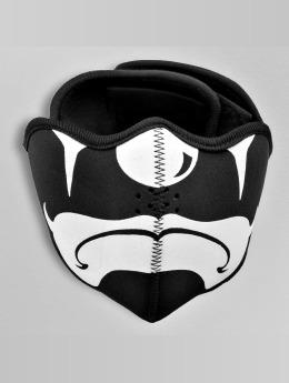 Joker Gadget Clown nero