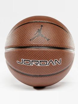 Jordan Balón Legacy 8P naranja