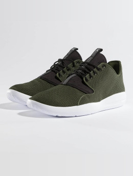 Jordan Baskets Eclipse olive